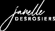 Janelle Desrosiers Logo